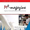 M2 Magazine | Magazine on Mastitis and Milk quality for the dairy professional