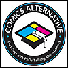 The Comics Alternative - Podcast