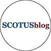 SCOTUS Blog