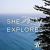 She Explores | Women in the outdoors