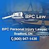 BPC Personal Injury Lawyer