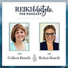 Reiki Lifestyle® Podcast