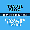 C Boarding Group   Business Travel