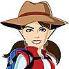 Hiking Lady Blog