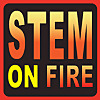 STEM on FIRE - Podcast