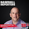 The Baseball Reporters - Podcast