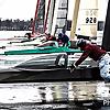 The Four Lakes Ice Yacht Club