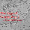 The Saga of World War 2 | Casus Belli Podcast