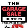 The Garage Sale Hunters