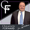 Chiropractic Forward Podcast   Evidence-based Chiropractic Advocacy