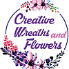 Creative Wreaths and Flowers