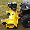 Rammy ATV accessories