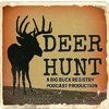 Big Buck Registry Deer Hunt Podcast Fueled by Rackology
