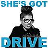 She's Got Drive