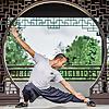 Doug Swift Loves Kung Fu