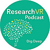 Research VR Podcast | The Science & Design of Virtual Reality