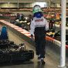 Go Kart Kid Fabian
