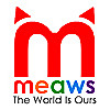 Meaws - The rainbow times