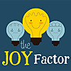 The JOY Factor | Mindfulness, Compassion, Positive Psychology, Healing, Yoga