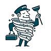 Mr. Swirl Plumbing
