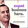 Expat Business Hero