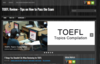 TOEFL Review - Tips on How to Pass the Exam