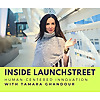 Innovation Inside LaunchStreet: Leading Innovators | Business Growth