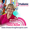 The Working Therapist With Haden Boliek