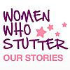 Women Who Stutter Podcast   Make Room For The Stuttering