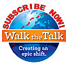 Walk The Talk Speaker Series