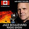 Jazz Boulevard Radio Show