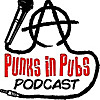 Punks In Pubs Podcast