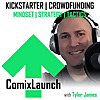 ComixLaunch - Podcast