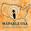 Mapable USA Podcast