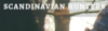 Scandinavian hunters