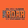WCCP 105.5 FM The Roar