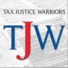 Tax Justice Warriors