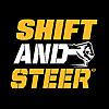 Shift and Steer