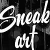 Sneak-art