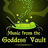 Music from the Goddess' Vault Podcast