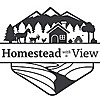 Homesteading With a View