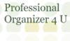 Professional Organizer 4 U