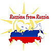 Russian Verbs from Russia