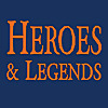 Heroes and Legends MTG