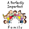 A Perfectly Imperfect Family