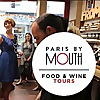 Paris by Mouth