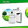 Olansi » Air Purifier News