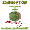ZombieGift.com Zombie Blog