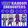 Very Random Encounters | Chaotic Improv Actual Play