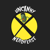 Uncanny Nerdverse: X-Men Podcasts